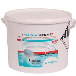 Bayrol e-Chlorilong ULTIMATE 7 10,2 kg