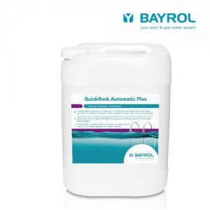 Bayrol Quickflock Automatic Plus 20 L