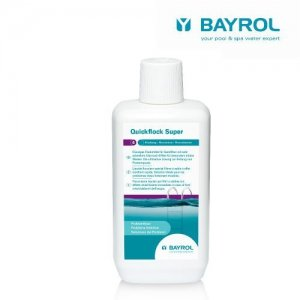 Bayrol Quickflock Super 1 L