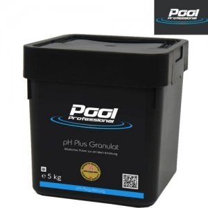 Pool Professional ph Plus Granulat 5 kg
