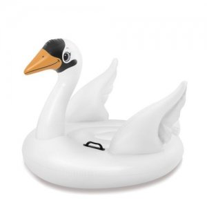 Badetier Swan Ride On