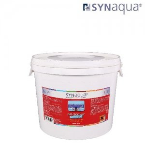 Synaqua ph senker granulat 10 kg - My perfect pool ...